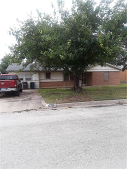 Photo of 4921 Rector Avenue, Fort Worth, TX 76133 (MLS # 13995138)