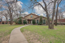 Photo of 505 Tumbleweed Trail, Colleyville, TX 76034 (MLS # 13995297)