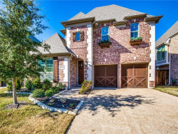 Photo of 8216 Lindsay Gardens, The Colony, TX 75056 (MLS # 13995503)