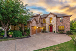 Photo of 6013 Valentino Court, Colleyville, TX 76034 (MLS # 13995709)