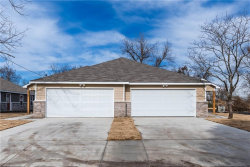 Photo of 3512 Eutopia Street, Unit A, Greenville, TX 75401 (MLS # 13995875)