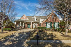 Photo of 3608 Gallop Court, Flower Mound, TX 75028 (MLS # 13996335)