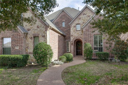 Photo of 3376 Castlewood Boulevard, Highland Village, TX 75077 (MLS # 13996465)