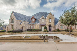 Photo of 891 Wagner Way, Lantana, TX 76226 (MLS # 13996836)