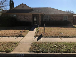 Photo of 633 Johnson Drive, Coppell, TX 75019 (MLS # 13996838)