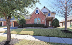 Photo of 840 Carolina Way, Lantana, TX 76226 (MLS # 13997051)