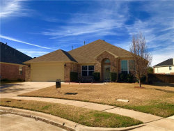 Photo of 3207 Silver Point Court, Mansfield, TX 76063 (MLS # 13997684)