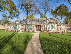 Photo of 5901 Hunter Trail, Colleyville, TX 76034 (MLS # 13998072)