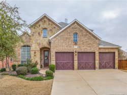 Photo of 1018 Dayton Drive, Lantana, TX 76226 (MLS # 13998139)