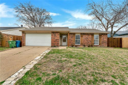 Photo of 5405 Ramsey Drive, The Colony, TX 75056 (MLS # 13998364)
