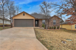 Photo of 1803 Woodland Park Drive, Denison, TX 75020 (MLS # 13999608)