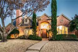 Photo of 3309 Chaney Court, Plano, TX 75093 (MLS # 13999615)