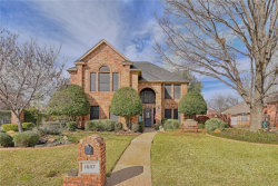 Photo of 1607 Chretien Point Drive, Mansfield, TX 76063 (MLS # 13999855)