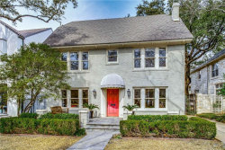 Photo of 3616 Normandy Avenue, Highland Park, TX 75205 (MLS # 14000178)
