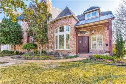 Photo of 4035 Marquette Street, University Park, TX 75225 (MLS # 14000271)