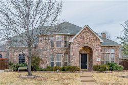 Photo of 115 Misty Glen Lane, Murphy, TX 75094 (MLS # 14000381)