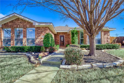 Photo of 1004 Desperado Drive, Murphy, TX 75094 (MLS # 14000613)