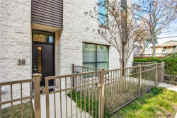 Photo of 4111 Newton Avenue, Unit 38, Dallas, TX 75219 (MLS # 14001319)