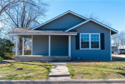 Photo of 205 S Mable Street, Ferris, TX 75125 (MLS # 14001449)