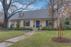 Photo of 416 Eastwood Avenue, Fort Worth, TX 76107 (MLS # 14001487)
