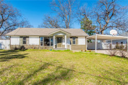 Photo of 308 E Main Street, Pilot Point, TX 76258 (MLS # 14001610)