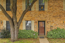 Photo of 7332 Kingswood Circle, Fort Worth, TX 76133 (MLS # 14001807)