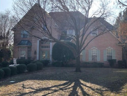 Photo of 3115 Woodland Heights Circle, Colleyville, TX 76034 (MLS # 14002424)