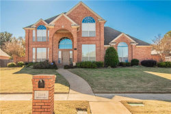 Photo of 2105 High Gate Drive, Colleyville, TX 76034 (MLS # 14002916)