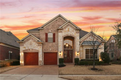 Photo of 9009 Thompson Drive, Lantana, TX 76226 (MLS # 14003139)