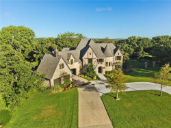 Photo of 8900 Baltusrol Drive, Flower Mound, TX 75022 (MLS # 14003250)