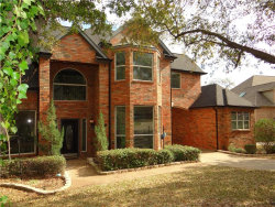 Photo of 720 Oak Hollow Lane, Highland Village, TX 75077 (MLS # 14003346)