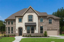 Photo of 6212 Via Italia Drive, Flower Mound, TX 75077 (MLS # 14003463)