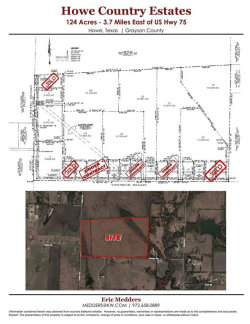 Photo of Lot 25 Celtic Road, Howe, TX 75459 (MLS # 14003575)