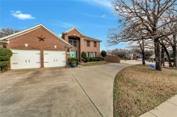 Photo of 1375 Forest Creek Drive, Lewisville, TX 75067 (MLS # 14003874)