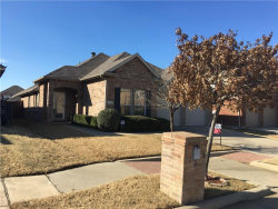 Photo of 3808 Oceanview Drive, Denton, TX 76208 (MLS # 14004169)