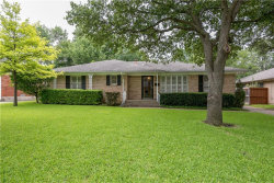 Photo of 3624 Vancouver Drive, Dallas, TX 75229 (MLS # 14004336)