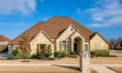 Photo of 1810 Cannes Drive, Corinth, TX 76210 (MLS # 14004497)