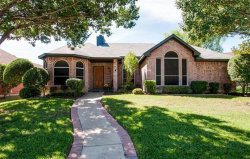 Photo of 1614 Glenmore Drive, Lewisville, TX 75077 (MLS # 14004871)