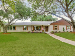 Photo of 3715 Vancouver Drive, Dallas, TX 75229 (MLS # 14005014)