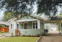 Photo of 3824 Clarke Avenue, Fort Worth, TX 76107 (MLS # 14005151)
