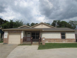 Photo of 1614 N O Connor Road, Irving, TX 75061 (MLS # 14005214)