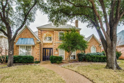 Photo of 1608 Old Course Drive, Plano, TX 75093 (MLS # 14006343)