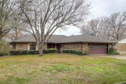 Photo of 1107 Tanglewood Drive, Greenville, TX 75402 (MLS # 14006400)