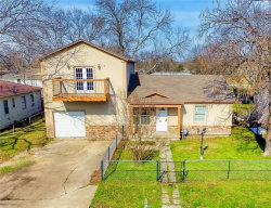 Photo of 11225 Iris Drive, Balch Springs, TX 75180 (MLS # 14006620)