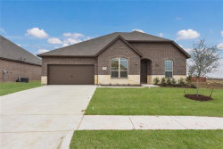 Photo of 3712 Ranchers Ridge, Krum, TX 76249 (MLS # 14006888)