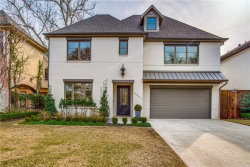 Photo of 4321 Southern Avenue, Highland Park, TX 75205 (MLS # 14007364)