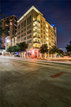 Photo of 2323 N Houston Street, Unit 408, Dallas, TX 75219 (MLS # 14008383)