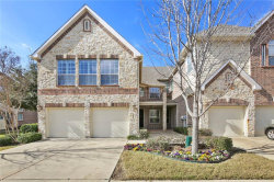 Photo of 2948 Sicily Way, Unit 1201, Lewisville, TX 75067 (MLS # 14008390)