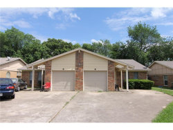 Photo of 704 Billie Ruth Lane, Hurst, TX 76053 (MLS # 14008415)