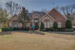 Photo of 137 Willow Drive, Wills Point, TX 75169 (MLS # 14009809)